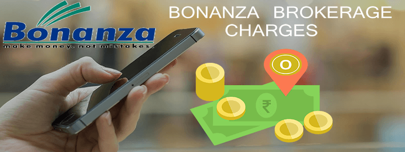 Bonanza brokerage calculator
