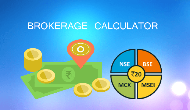 BROKERAGE_CALCULATOR