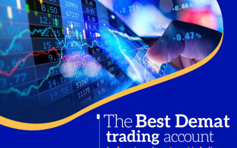 The best Demat trading account for long term investment in India